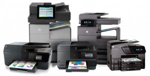 En donde arreglar una impresora hp