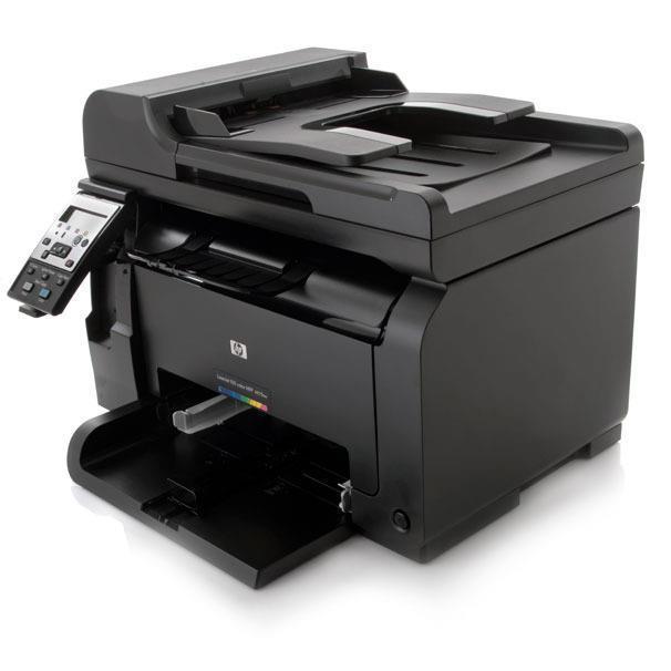 impresoras y recambios hp mantenimiento