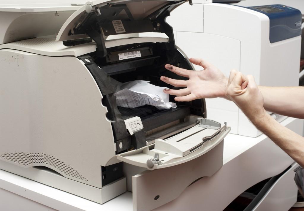 asistencia impresora hp en tu domicilio