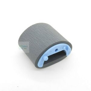 sustituir rodillo impresora hp 1102