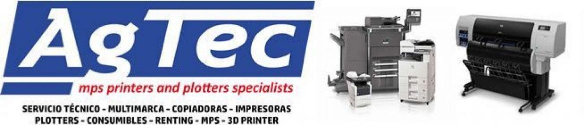 Servicio técnico hp impresoras